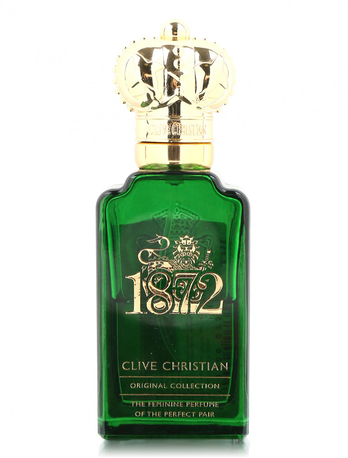 Парфюмерная вода 100 мл 1872 Clive Christian  –  Общий вид