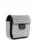 Мини-сумочка декорированная стразами Ermanno Scervino  –  Обтравка1