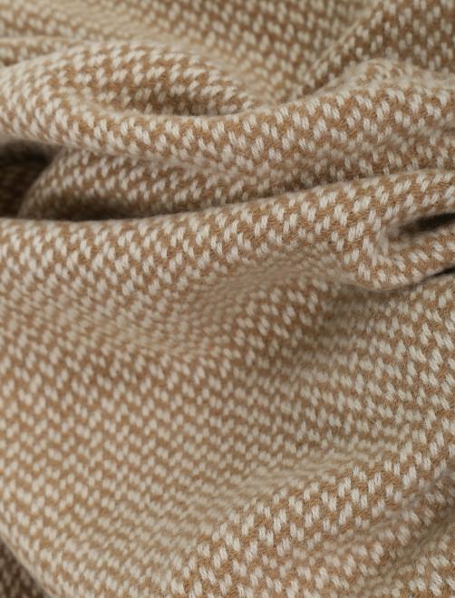 Плед из кашемира Agnona - Общий вид