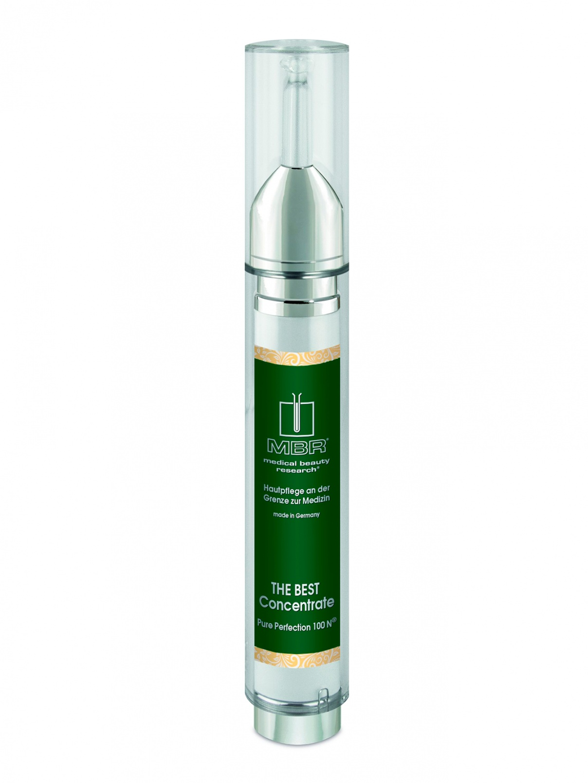 Сыворотка для лица абсолютное совершенство 15 мл Skin Care Medical Beauty Research  –  Общий вид