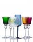 Бокал для вина Reno, высота - 20,5 см, диаметр - 8 см NasonMoretti  –  Обтравка1