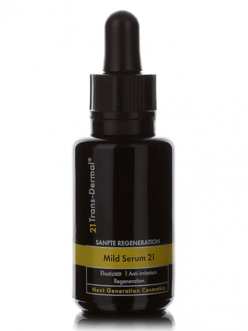 Сыворотка легкая для лица - Skin Care, 30ml 21 Trans-Dermal® - Общий вид