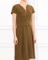 Платье из шелка Etro  –  Модель Верх-Низ