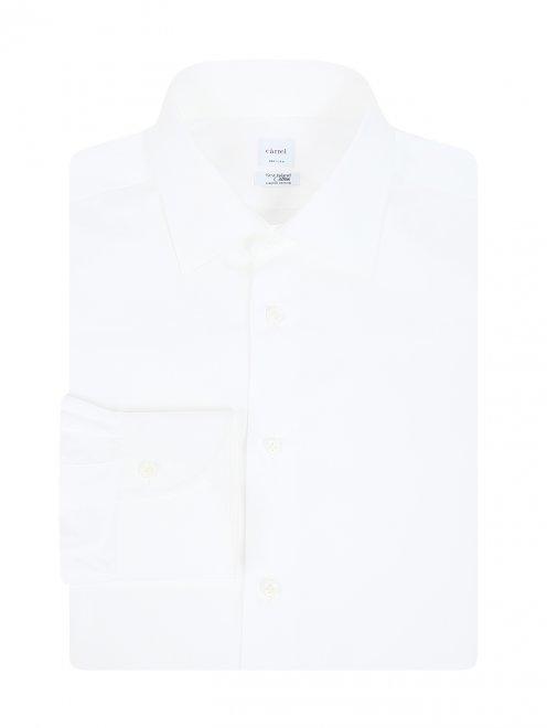 Рубашка из хлопка Carrel - Общий вид