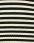 """Джемпер с круглым вырезом с узором """"полоска"""" Philosophy Di Lorenzo Serafini  –  Деталь"""