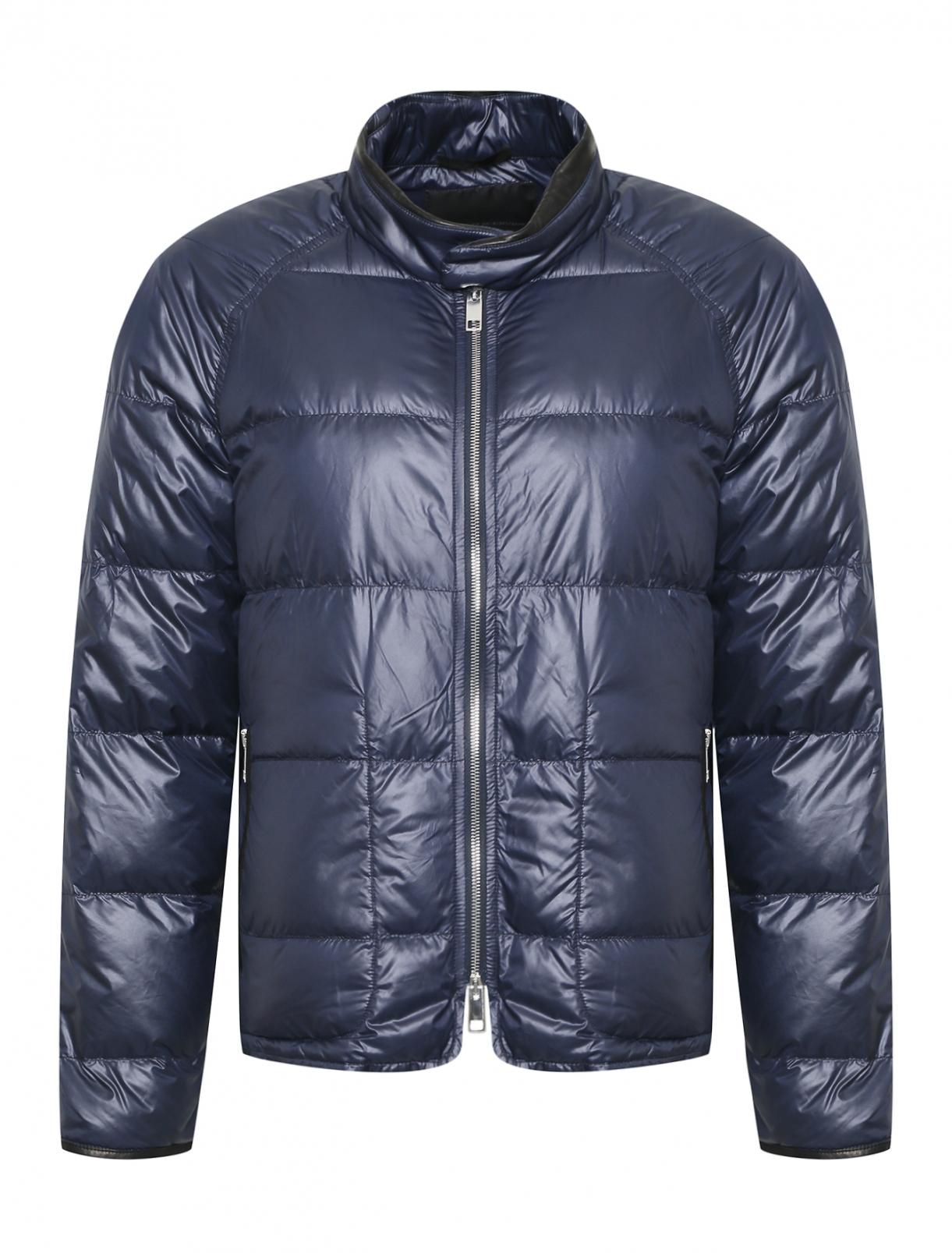 Куртка стеганая Ermanno Scervino  –  Общий вид