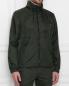 Куртка с капюшоном на молнии A.P.C.  –  МодельВерхНиз