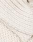 Платье из смешанной пряжи с люрексом Il Gufo  –  Деталь