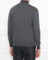 Джемпер из шерсти с молнией и вышивкой Etro  –  МодельВерхНиз1