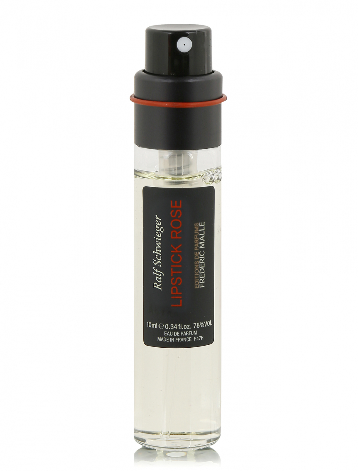 Парфюмерная вода 10 мл Lipstick Rose Frederic Malle  –  Общий вид