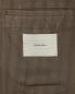 Пиджак однобортный  из шерсти Boglioli  –  Деталь2