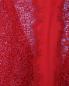 Шелковое платье с ажурной отделкой La Perla  –  Деталь