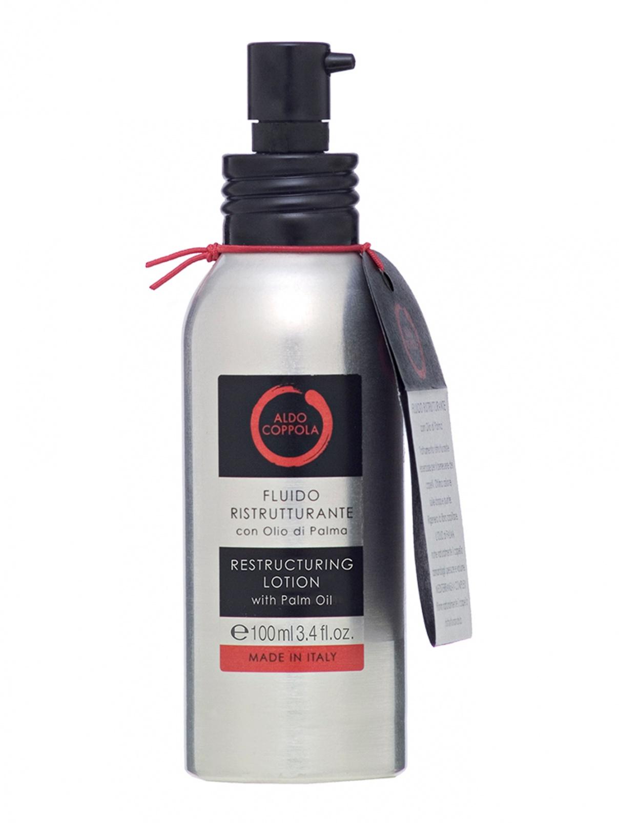 Масло-гель для волос 100 мл Hair Care Aldo Coppola  –  Общий вид