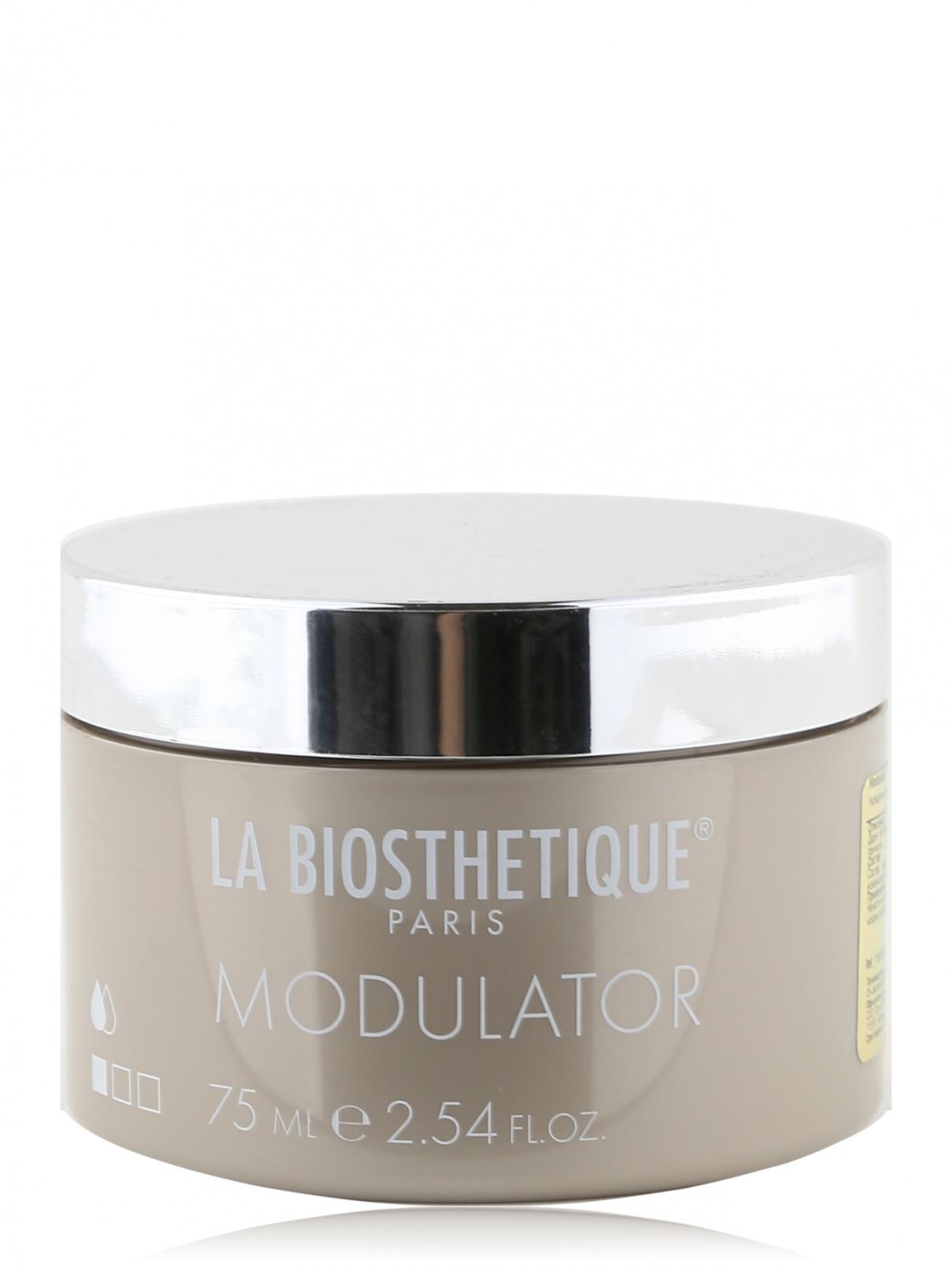 Укладочный крем легкой фиксации - Hair Care, 75ml La Biosthetique  –  Общий вид
