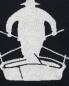 Водолазка из шерсти с узором Barena  –  Деталь