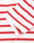Лонгслив из хлопка в полоску MM6  –  Деталь1
