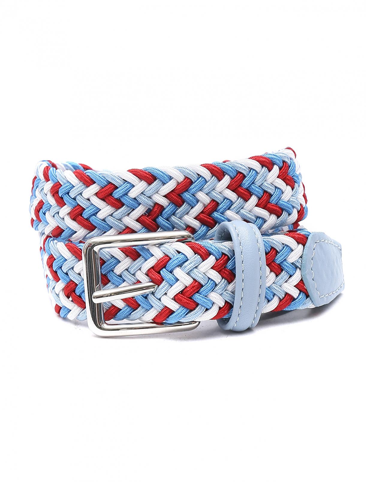Плетеный ремень Bosco Fresh  –  Общий вид