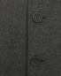 Пальто из кашемира на пуговицах Herno  –  Деталь
