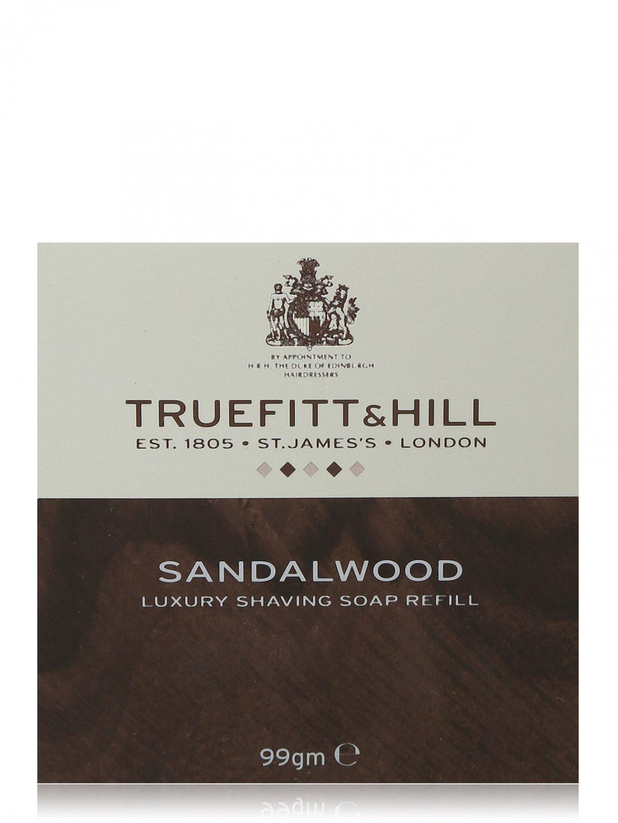 Люкс-мыло для бритья Truefitt & Hill  –  Общий вид