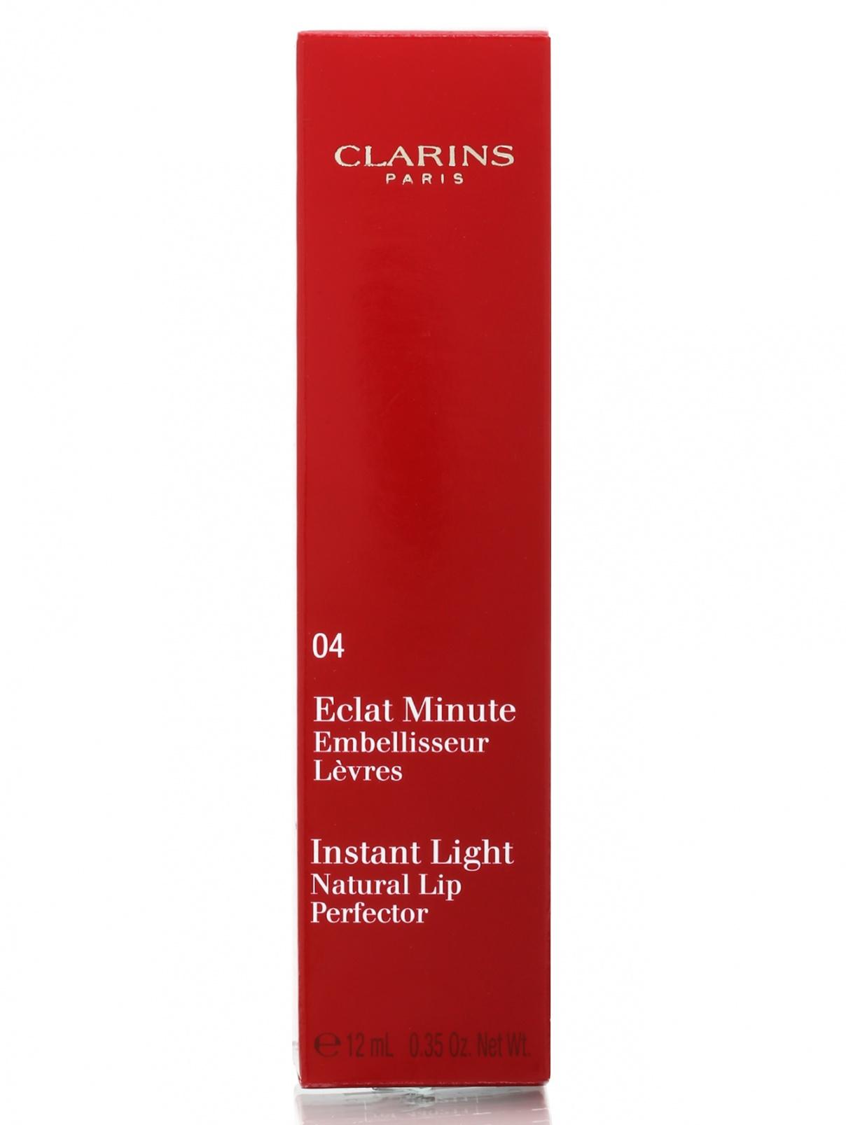 Блеск для губ - №04 Petal Shimmer, Lip Liner Clarins  –  Модель Общий вид